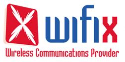 WiFiX.org – Wireless Communications Provider